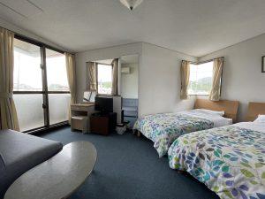 207部屋画像
